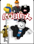 ROBLOX - Powering Imagination (Fan Art)