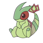Favorite pokemon (dragon) - Flygon