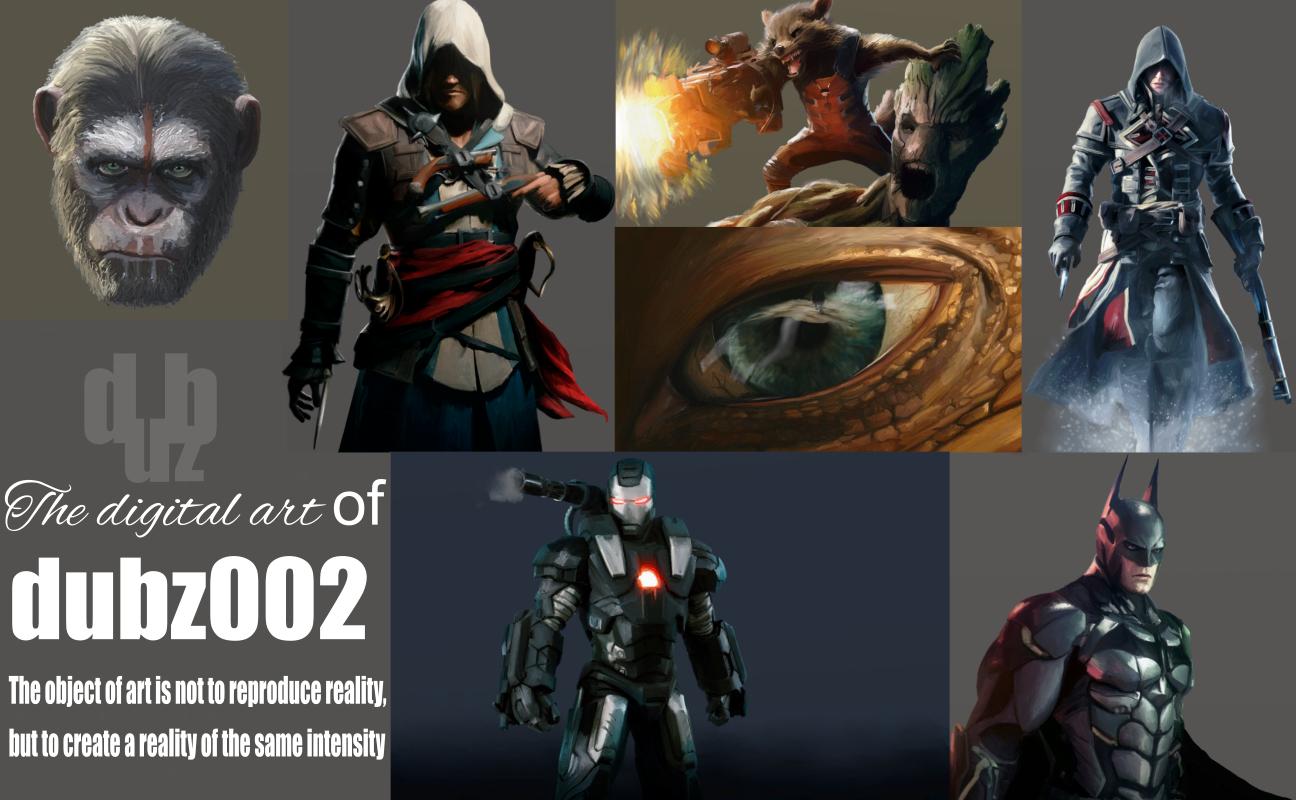 dubz002's Profile Picture