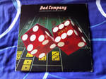 bad company straight shooter by theoldhorse2