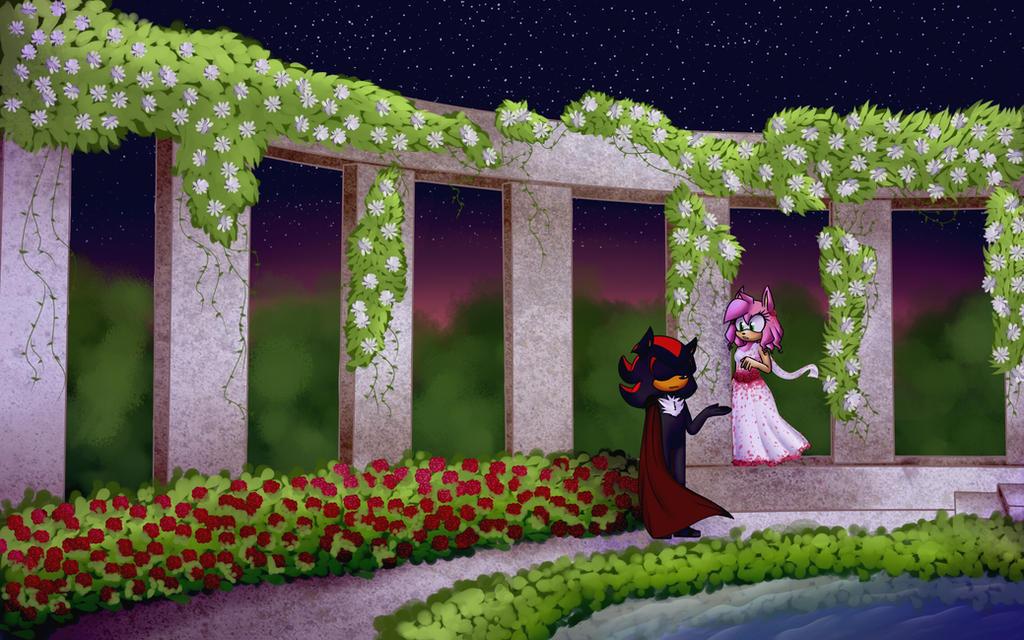 Secret Garden by amyrose199
