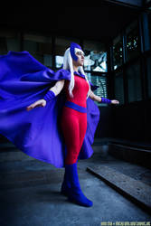 Magneto Cosplay by PANattheDisco