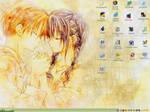 Full Moon wo Sagashite Desktop