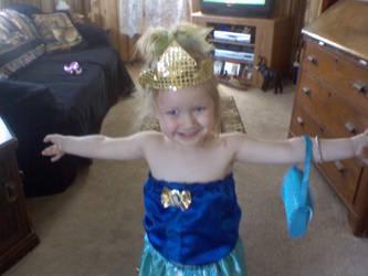 Princess HeeHee My Royal Niece by Agehachou