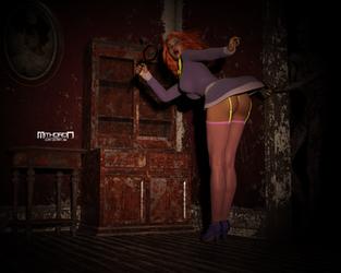Daphne 02 by Mithoron