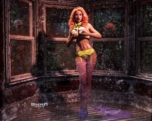 Daphne 03 by Mithoron