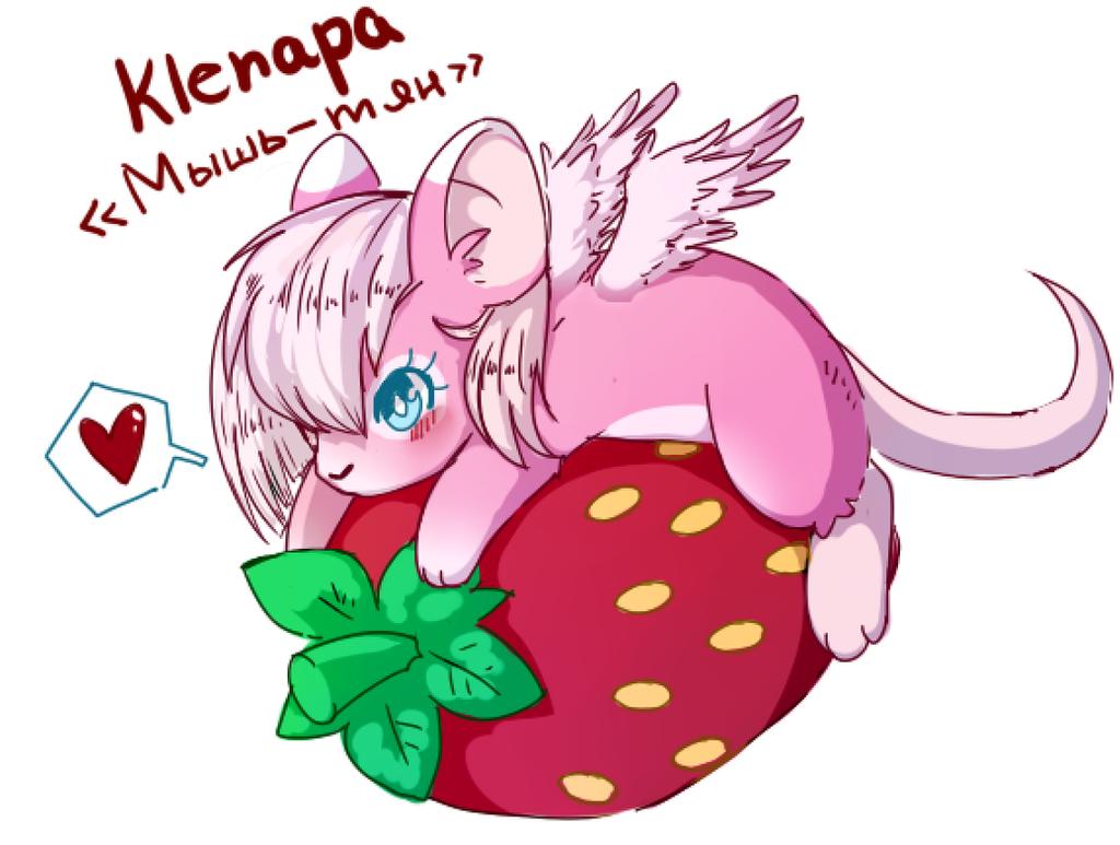 [TFM]Klenapa by PurrrfectArtist