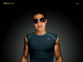 Levi Nadal by klops05