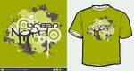 Urban Noypi T-Shirt Design
