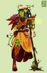 Shira Wood Elf