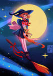 Miss Witch