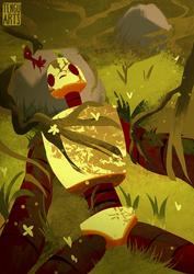 Natures Grasp (30 Min)