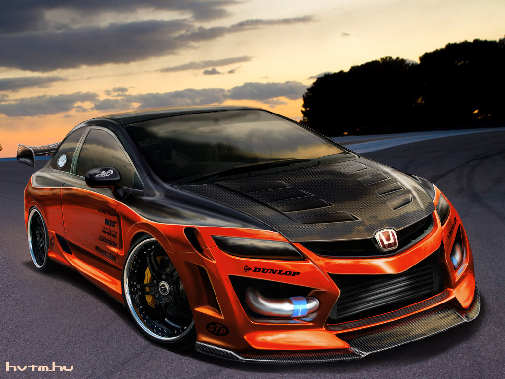 Civic type r by rookiejeno on deviantart for Honda owner login