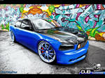 Dodge Charger DuB series