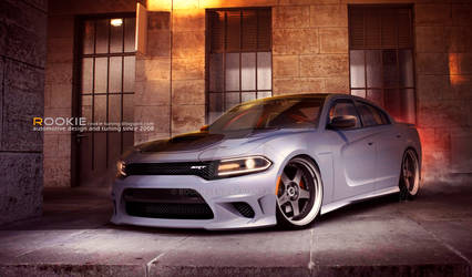 Dodge Charger Hellcat NFS2