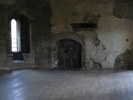 Stokesay castle 4 by GRANNYSATTICSTOCK