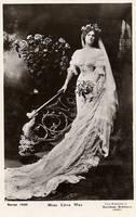Vintage Bride by GRANNYSATTICSTOCK