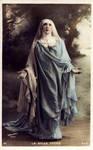 Vintage Nun by GRANNYSATTICSTOCK