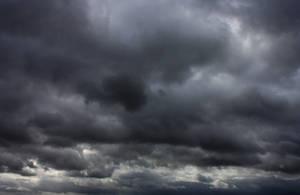 More Dark Clouds by GRANNYSATTICSTOCK