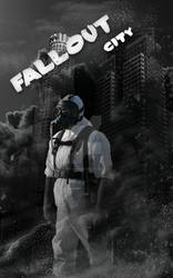 Movie Poster (Fallout City)