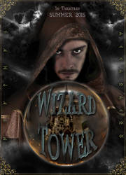 Wizard Tower Poster
