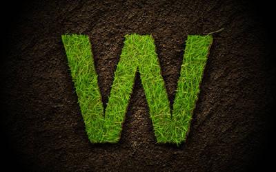grass text by wbar