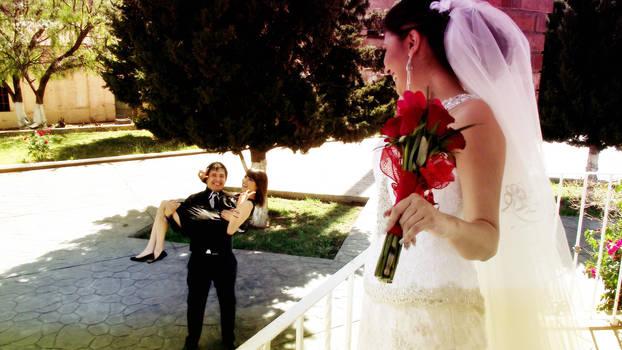 Segunda en casarse