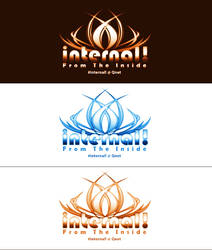 Internal logo by LiNoR
