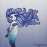 Sirena VonBoo by Kirajoleen