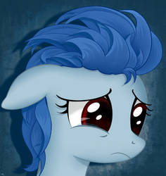 Sadness by xn-d