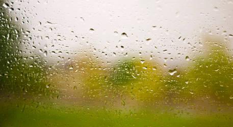 Rainy day by Dimethil