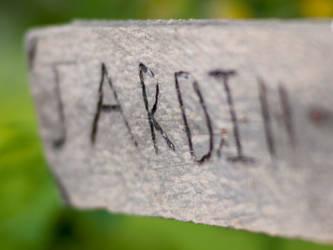 Jardin by Dimethil