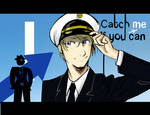 APH: Catch Me If You Can