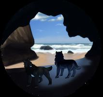 Beach Cavern [COLLAB]