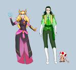 Poki Contest: Wardrobe Swap (Original) by Phanteia