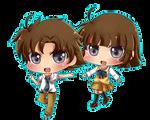 Kururugi Twins