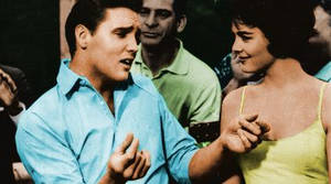 Elvis Presley Colourization 8