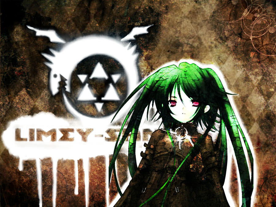 Limey - Limey