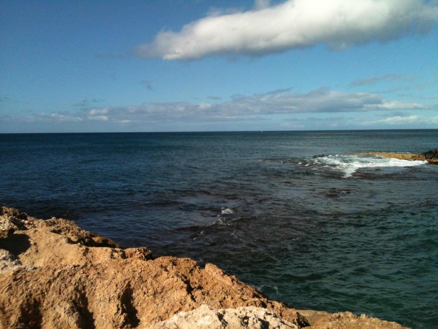 Ocean Breeze by Striksette