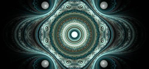 Julian Symmetry 1 by litbylightning