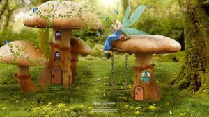 Fairy Limetree