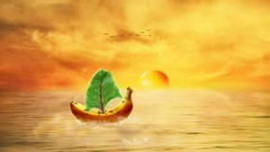 Paradise of Fruits