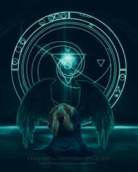 Angel Penitent