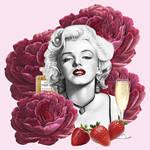 Tribute to Marilyn Monroe