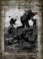 war 1 by SHAN-01