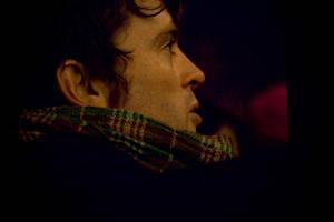 Nick McCarthy, Franz Ferdinand by clarityconfusion
