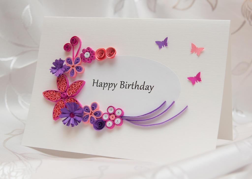 Handmade Birthday Card by Daria86 on DeviantArt – Handmade Birthday Card