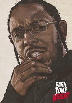 King Kendrick Lamar
