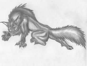 Werewolven by FenrisMau