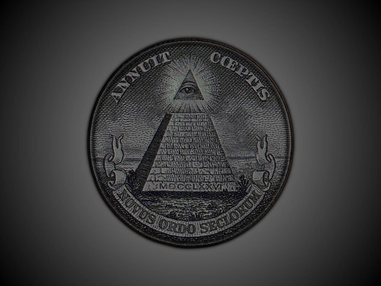 Iphone wallpaper illuminati - Illuminati Logo Wallpaper Images Amp Pictures Becuo